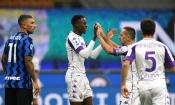 Serie A : Christian Kouamé choisit l'Inter pour ouvrir son compteur (vidéo)