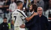 Serie A : Débuts réussis pour Pirlo grâce à un Ronaldo au four et au moulin