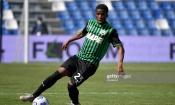 Serie A : Hamed Traorè décisif pour la 8è fois cette saison