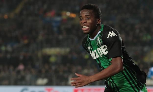 Serie A : Hamed Traorè signe son 2è but consécutif en moins d'une semaine