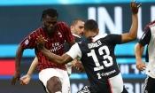 Serie A : Kessié buteur, le Milan renverse la Juve de Ronaldo