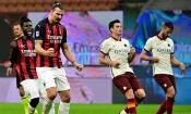 Serie A : Le Milan AC accroché pour la première fois de la saison