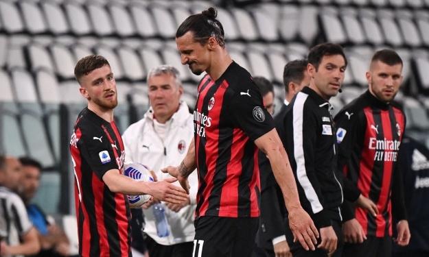 Serie A : Le Milan de Kessié corrige la Juve mais perd Zlatan