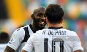 Serie A : Séko Fofana brille à nouveau