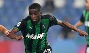 Serie A : Traoré Hamed décisif, Sassuolo renoue avec la victoire