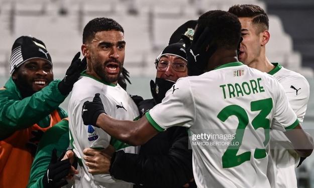 Serie A : Traorè Hamed délivre sa 1ère passe décisive de la saison face à la Juve de Ronaldo