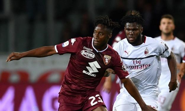 Serie A : Un ivoirien de plus au Milan AC ?