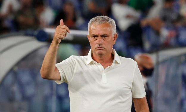 Serie A : Un record de plus pour José Mourinho