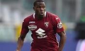 Serie A : Wilfried Singo décisif pour la 1ère fois cette saison