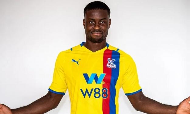 Ses origines, son passage à Chelsea, son arrivée à Crystal Palace, ... Marc Guéhi se livre