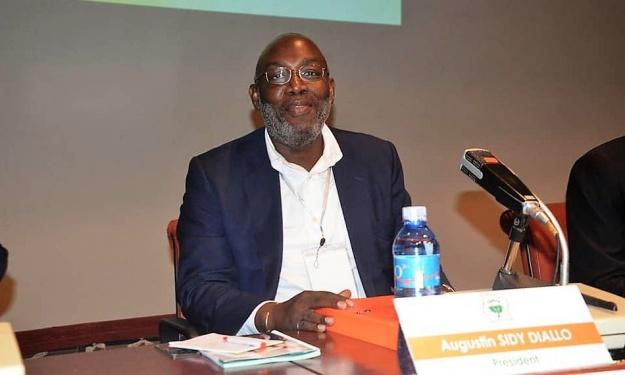 Situation de l'Africa : Sidy Diallo rend son verdict ce vendredi