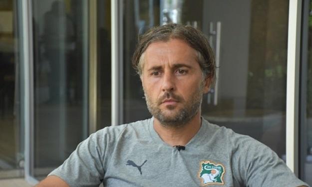 Son analyse du match face au Burkina, l'intégration des jeunes, le choc à venir contre le Ghana, … Beaumelle se prononce