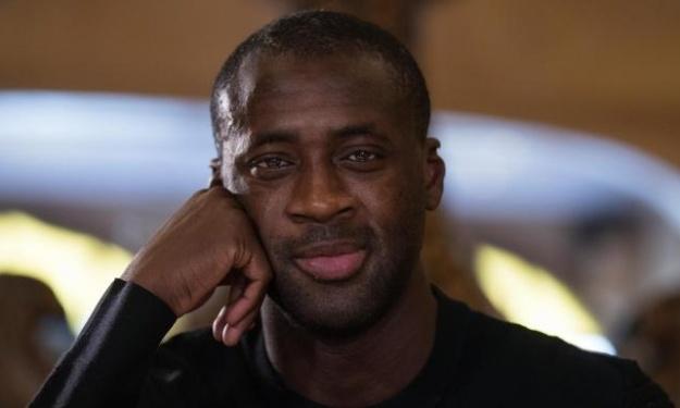 Son arrivée à City, son plus farouche adversaire, son futur… Yaya Touré se livre