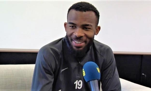 Sa fascination pour Neymar, ce qu'il pense d'Angban victorien… les confidences d'Habib Maïga