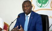 COVID-19 : Sory Diabaté s'exprime suite à la décision de l'Etat de de réquisitionner les enceintes sportives