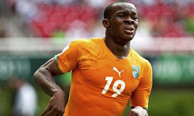 Souleymane Coulibaly : ''Jouer pour l'équipe senior de Côte d'Ivoire est un grand rêve pour moi''