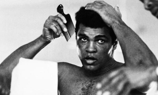 Souvenir : En 2016, Muhammad Ali la légende de la boxe s'en est allé