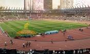 Stade couvert, parking souterrain, héliport, … les innovations prévues au Stade Félix Houphouët-Boigny