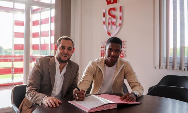 Stade de Reims : 1er contrat professionnel pour la pépite N'Dri Philippe Koffi