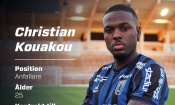 Suède : Christian Kouakou change de club