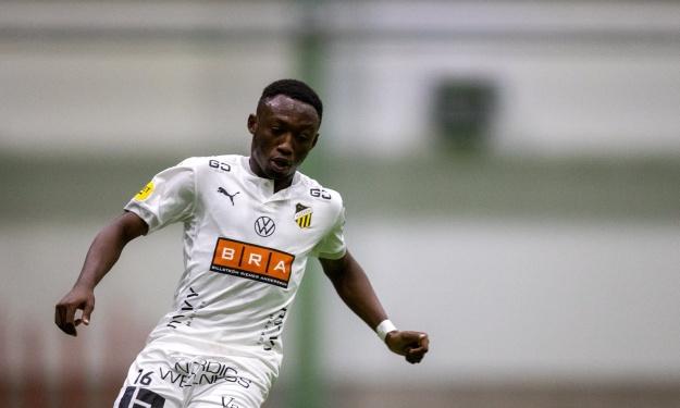 Suède : Traoré Bénie signe son 1er but sous ses nouvelles couleurs