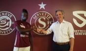 Suisse : Arial Mendy rejoint le Servette FC de Koné Koro