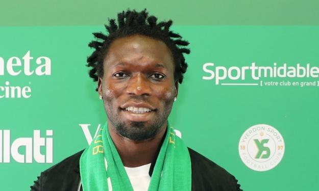 Suisse : Koné Koro buteur en Coupe