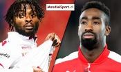 Suisse : Licenciés il y a peu, Xavier Kouassi et Johan Djourou ont trouvé un nouveau point de chute