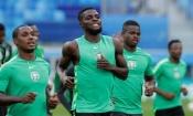Suite aux violences policières au Nigeria, un joueur de la sélection met la pression sur le gouvernement