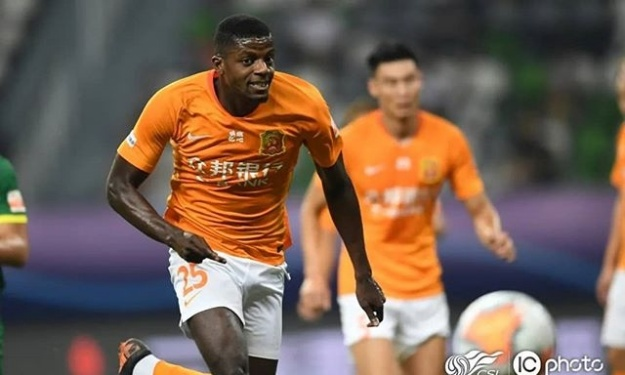 Super League Chinoise : Eddy Gnahoré débloque son compteur