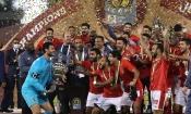 Supercoupe CAF 2021 : Al Ahly s'adjuge son 7è titre dans la compétition
