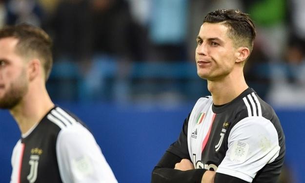Supercoupe d'Italie : Ronaldo perd sa 1ère finale depuis 2013