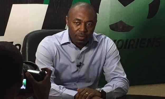 Suspension de l'AFI : Cyrille Domoraud réagit après le courrier de FIFPro et se fait lyncher sur la toile