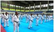 Taekwondo : Abidjan a accueilli le Stage de préparation du passage de grades Kukkiwon