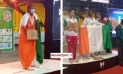 Taekwondo : Gbagbi Ruth et Traoré Aminata raflent l'Or au Championnat d'Afrique