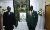 Taekwondo : La Fédération Ivoirienne rend un vibrant hommage à Ahmed Fouly