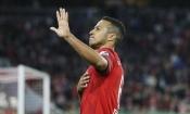 Thiago Alcantara a fait ses adieux au Bayern Munich
