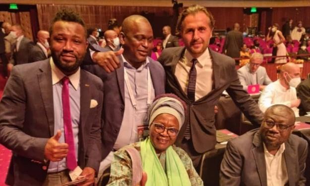 Tirage au sort CAN 2021 : Chico, Zokora, Beaumelle, Dao Gabala, … voici ceux qui ont représenté la Côte d'Ivoire
