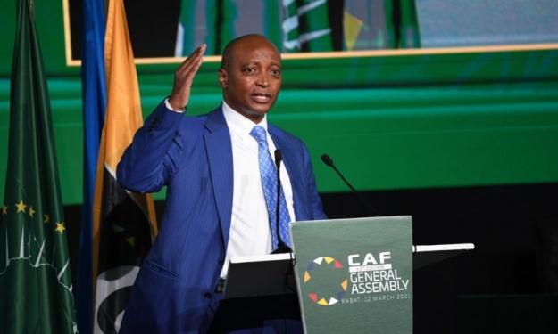 Top 20 des Milliardaires d'Afrique en 2021 : Patrice Motsepe (CAF) dans le ventre mou du classement