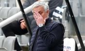 Tottenham : Mourinho viré de son poste d'entraineur