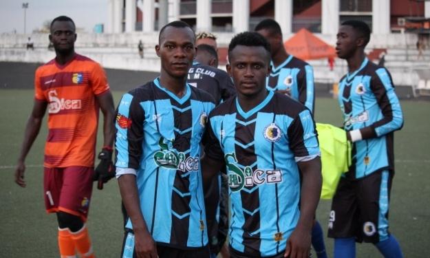 Tournoi fraternité Orange : Le Sporting Club de Gagnoa terrasse le Stade d'Abidjan