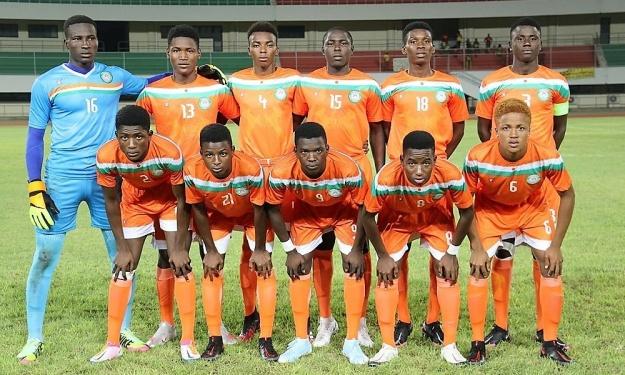 Tournoi UFOA-B U17 : Le Niger mate le Bénin et rejoint le Burkina dans le dernier carré