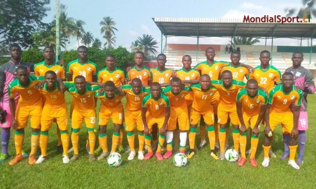 Tournoi UFOA U20 : N'Guessan Jean, Datro et Ouattara Ibrahima dans la liste des 24 de Soualiho Haidara