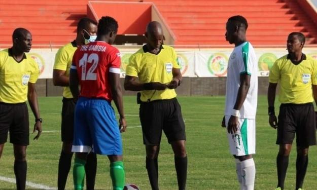 Tournoi UFOA-U20 (zone A) : La Gambie se défait du Sénégal en finale et se qualifie pour la CAN