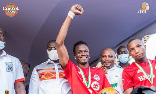 Tournoi Zébié 2020 : Finaliste malheureux, Debordo prend rendez-vous pour la prochaine édition