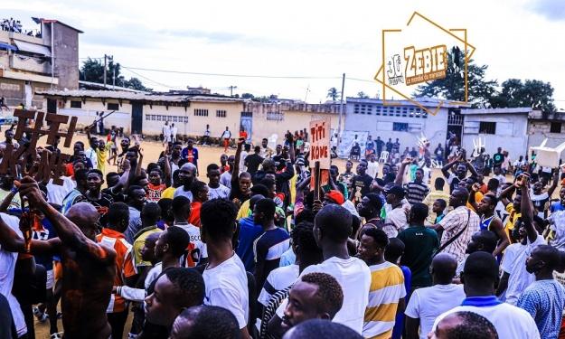 Tournoi Zébié 2021 : La 30è édition tourne à l'affrontement entre supporters