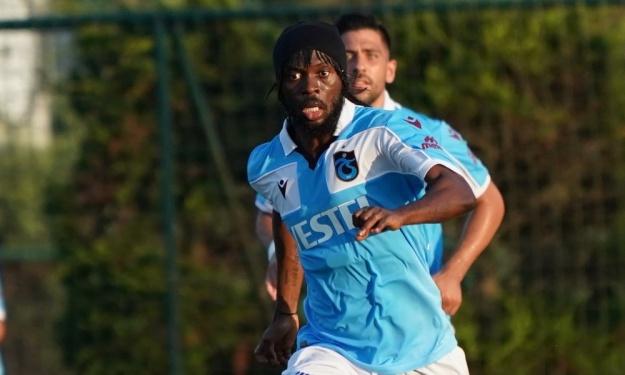 Trabzonspor : Gervinho s'offre un but et un geste technique de classe pour son 1er match