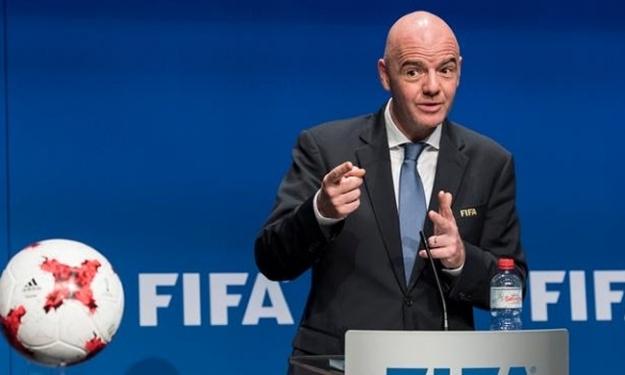 Trêve internationale : La FIFA appelle la Premier League et la Liga à revenir sur leur position