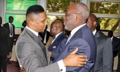 ''Tu as su arriver à tes fins, à savoir, lutter pour ce qui est juste pour le football de ton pays'' : Eto'o rend hommage à Sidy Diallo