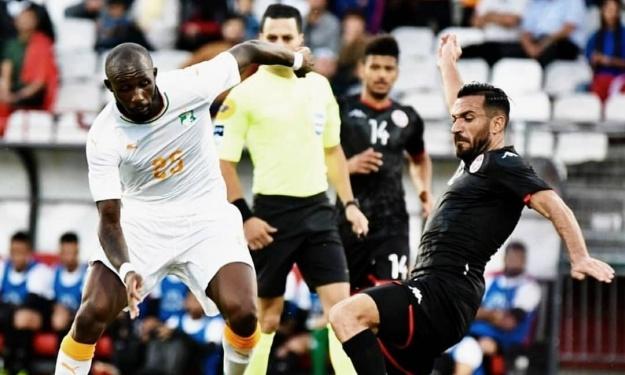 ''Tunisie - Côte d'Ivoire'' : Séko Fofana, Max Gradel et Habib Maiga réagissent après la victoire (vidéo)